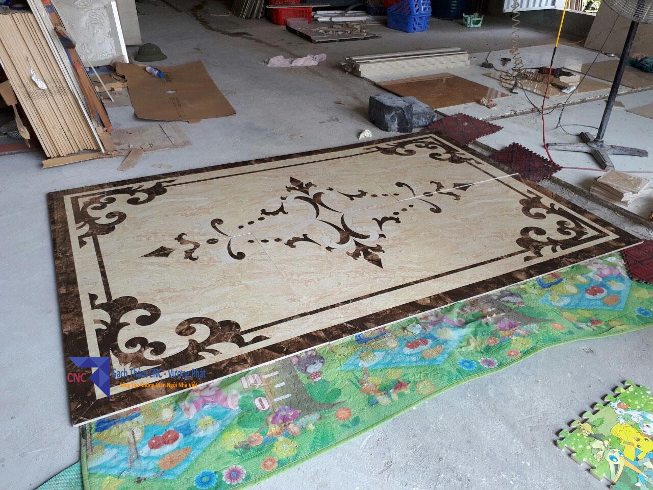 Gạch thảm 60x60