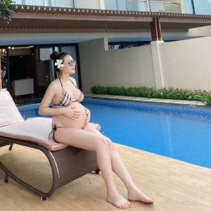 Cô dâu 200 cây vàng sinh con – Lâu đài nghìn tỷ Nam Định dùng gạch thảm CNC Vượng Phát