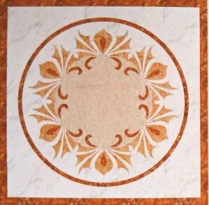 Gạch thảm CNC PH-2045