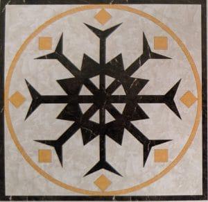 Gạch thảm CNC PH-2051