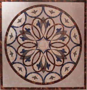 Gạch thảm CNC PH-2061