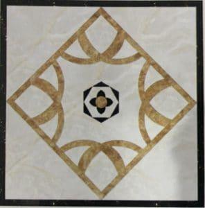 Gạch thảm CNC PH-2064