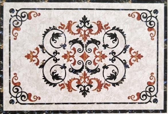 Gạch thảm CNC PH-2079