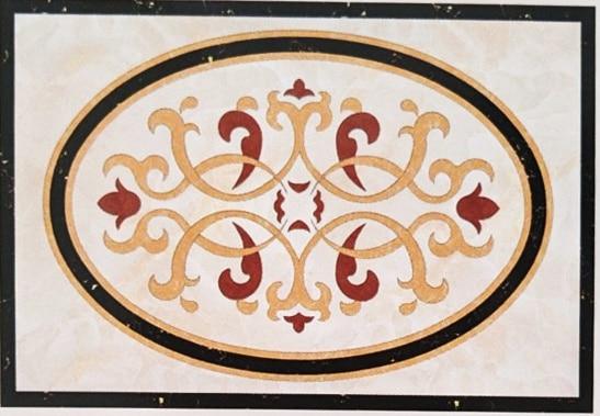 Gạch thảm CNC PH-2086