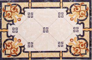 Gạch thảm CNC PH-2088