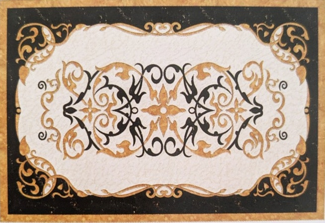 Gạch thảm CNC PH-2110