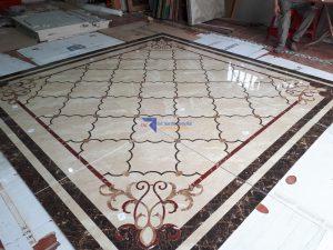 Cách nhận biết gạch thảm CNC có chất lượng tốt